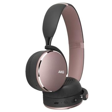 AKG Y500 Wireless Zwart