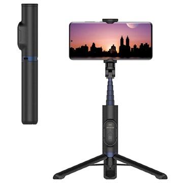 Samsung Bluetooth Selfie Stick & Tripod GP-TOU020SAABW Zwart