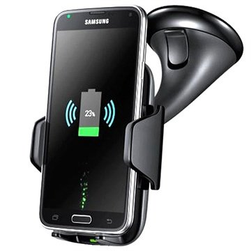 Samsung Autohouder draadloze lader