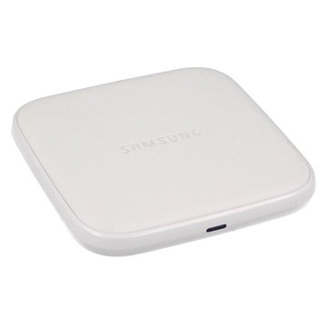Samsung Wireless Mini Charger Wit