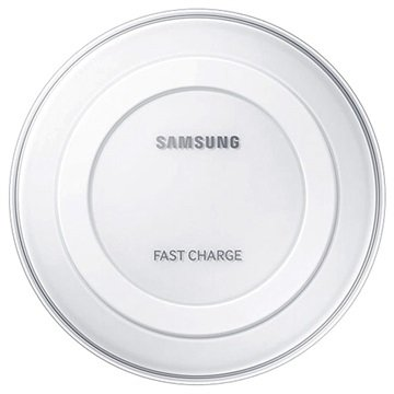 Samsung Wireless Charger Pad Adaptive Fast Charging white (EP-PN920BWEGWW)