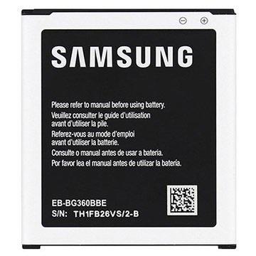 Batterij Samsung Galaxy Core Prime G360G Origineel EB-BG360CDC