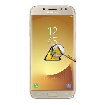 Samsung Galaxy J5 (2017) Diagnose