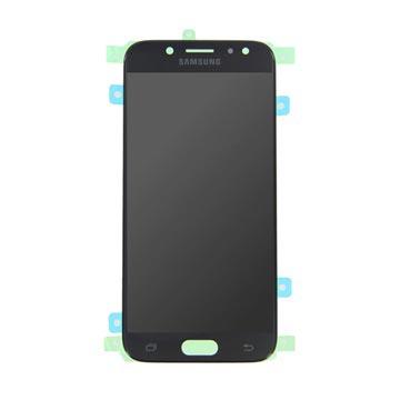 Samsung Galaxy J5 (2017) LCD Display GH97-20738A Zwart