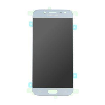 Samsung Galaxy J5 (2017) LCD Display GH97-20738B Blauw