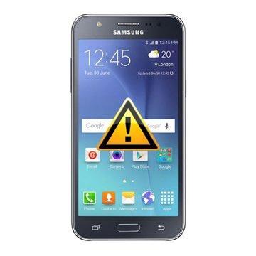 Samsung Galaxy J5 Ringtone Speaker Reparatie