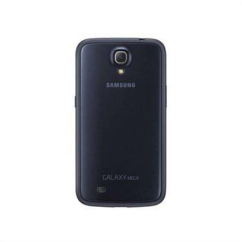 Samsung Galaxy Mega 6.3 I9200 Case Cover+ EF-PI920BBEG Zwart