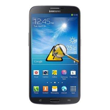 Samsung Galaxy Mega 6.3 I9200 Diagnose