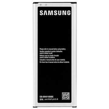 Samsung Accu Black