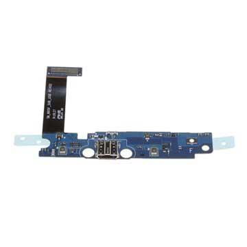 Samsung Galaxy Note Edge oplaad connector flexkabel