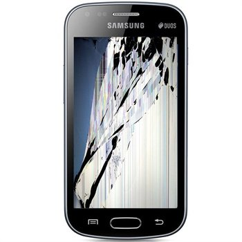 Samsung Galaxy S Duos S7562 LCD Display Reparatie