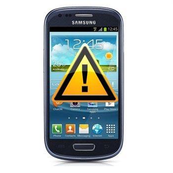 Samsung Galaxy S3 mini I8190 Microfoon Reparatie