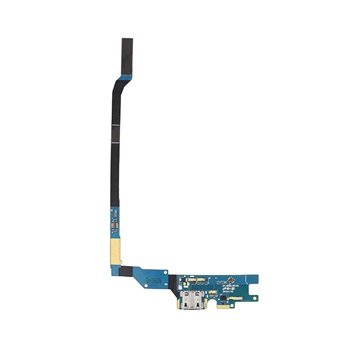 Samsung Galaxy S4 I9500, I9505 microUSB Connector & Flexkabel
