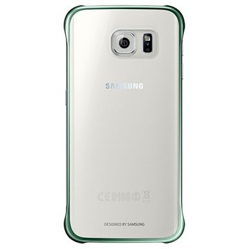 Samsung Clear Cover