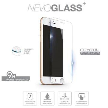 Samsung Galaxy S6 Nevox NEVOGLASS Displayfolie Gehard Glas