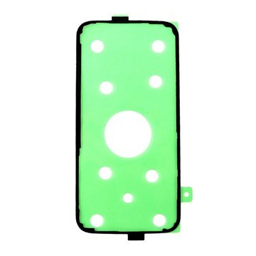 Originele samsung galaxy s7 pakking zelfklevend achterpaneel  het maakt niet uit welke kleur uw smartphone ...