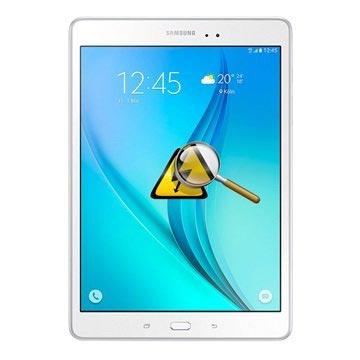 Samsung Galaxy Tab A 9.7 Diagnose
