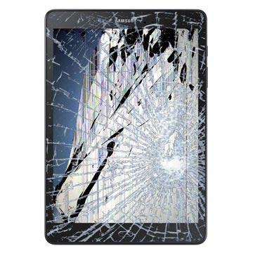 Samsung Galaxy Tab A 9.7 4G LCD & Touchscreen Reparatie Zwart