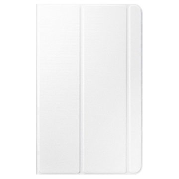 Samsung Samsung Tab E Book Cover White (EF-BT560BWEGWW)