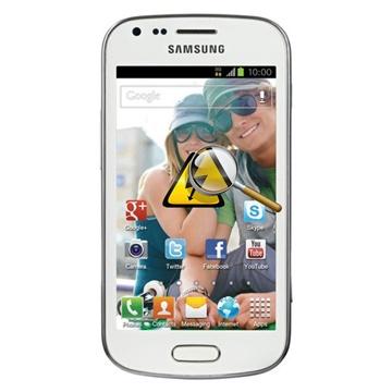 Samsung Galaxy Trend S7560 Diagnose
