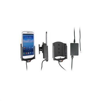 Brodit Active holder f- fixed installation, f- Samsung Galaxy S III i9300 (EU (513398)
