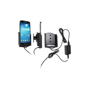 Brodit Active holder for fixed installation for Samsung I9505 Galaxy S4 (513526)