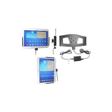 Brodit Active holder for fixed installation for Samsung Galaxy Tab 3 10.1, bl (513549)