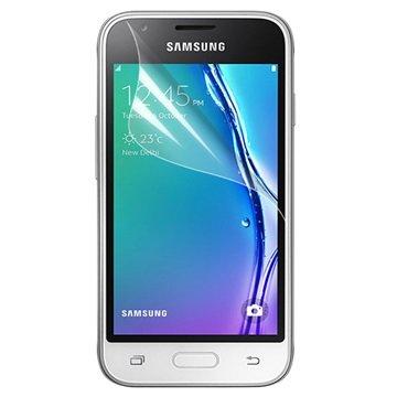 Screenprotector voor samsung galaxy j1 nxt   antiglans  geef uw touchscreen de best mogelijke bescherming....