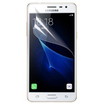 Screenprotector voor samsung galaxy j3 pro   antiglans  geef uw touchscreen de best mogelijke bescherming....