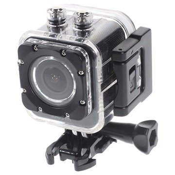 Sjcam M10 Full HD Mini Action Camera Zwart