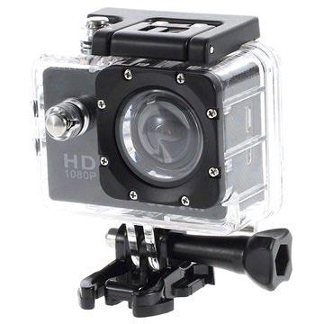 Sjcam SJ4000 Full HD Action Camera Zwart