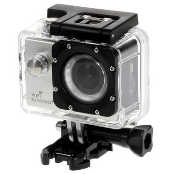 Sjcam SJ4000+ WiFi Full HD Action Camera Zilver