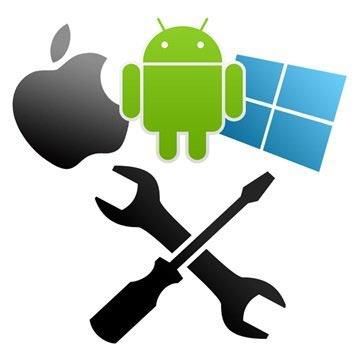 Software reparaties