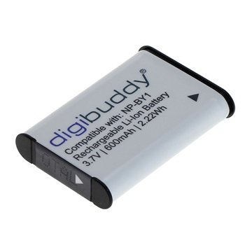 Sony Action Cam Mini HDR-AZ1 Batterij 600mAh