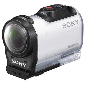 Sony HDR-AZ1