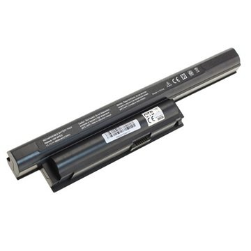 Sony Vaio VPCEA100C, VPCEA20, VPCEB10 Laptop Batterij 6600mAh