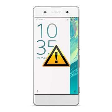Sony Xperia XA NFC Antenne Reparatie