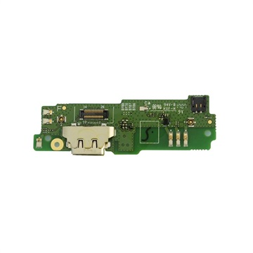 Sony Xperia XA1 Ultra Oplaad Connector Flexkabel 78PB3600010