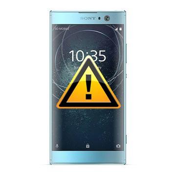 Sony Xperia XA2 NFC Antenne Reparatie