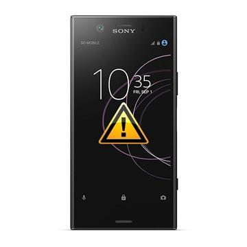 Sony Xperia XZ1 Compact NFC Antenne Reparatie