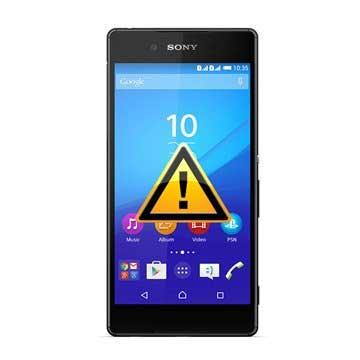 Sony Xperia Z3+ Dual Antenne Reparatie