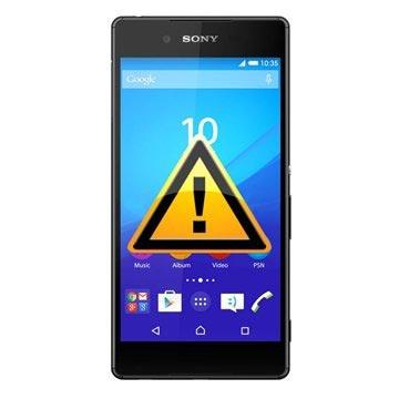 Sony Xperia Z3+ Antenne Reparatie