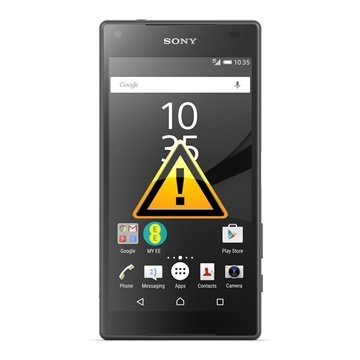 Sony Xperia Z5 Compact Antenne Reparatie