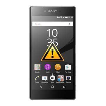 Sony Xperia Z5 Premium Dual NFC Antenne Reparatie