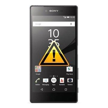 Sony Xperia Z5 Premium NFC Antenne Reparatie