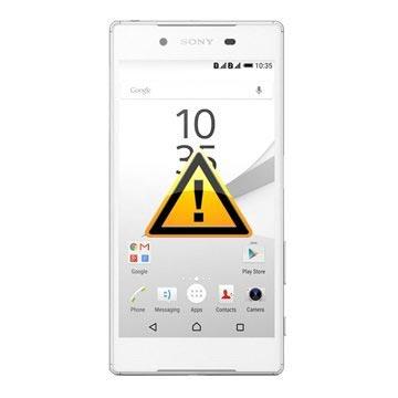Sony Xperia Z5 NFC Antenne Reparatie