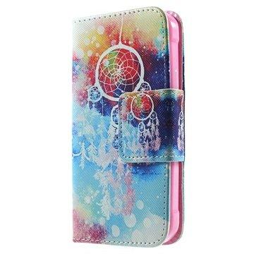 Opvallend portemonnee hoesje voor samsung galaxy xcover 3 die praktisch is en zeer goede bescherming biedt ...
