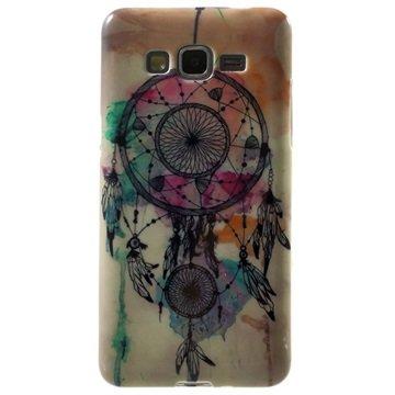 Tpu case voor samsung galaxy grand prime  breng uw toestel tot leven met deze kleurrijke tpu case.