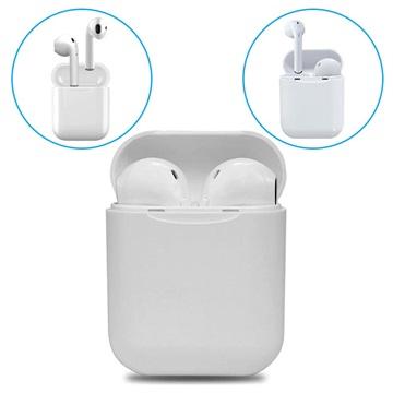TWS In-Ear Bluetooth Oortelefoon i11 Wit