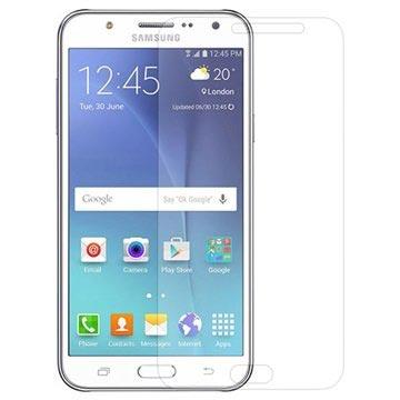 Samsung Galaxy J5 gehard glas displaybescherming 0.25mm